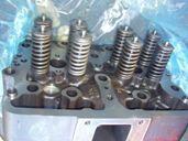 запчасти Buhler Versatile 350-550 4WD