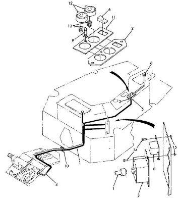 Kubota Rtv 900 Rear Axle Diagram likewise 2007 Ford Focus Front End Diagram besides Polaris Atv Parts Diagram besides 2014 Polaris 400 Sportsman Carburetor Problems likewise With Polaris Ranger Wiring Diagram As Well 900. on polaris rzr 800 s wiring diagram