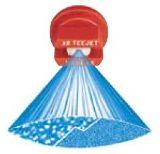 Плоскоструйные распылительные наконечники расширенного диапозона XR TeeJet®