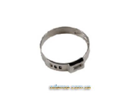 Обжимное кольцо для разъемов