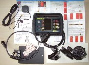 урсоуказатель (GPS навигатор) Centerline 220 купить, продажа, фото, цена