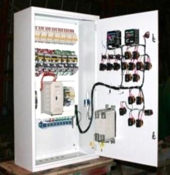 —истема управлени¤ электрооборудованием