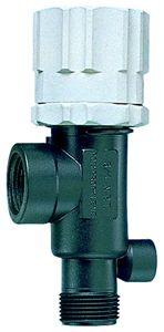 Регулирующие клапаны давления, управляемые вручную
