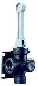 Ручной управляющий клапан 6B