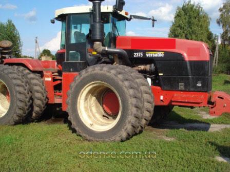 Трактор б/у Buhler Versatile 2375